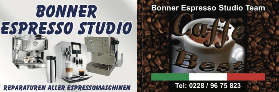 Bonner Espressostudio