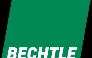 KUNST!RASEN Bechtle IT-Systemhaus
